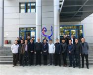 江苏流量计量委员会召开工作会议