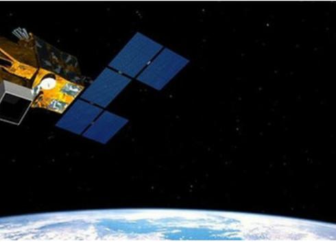 """中科院""""静止轨道全谱段高光谱探测技术""""项目启动"""