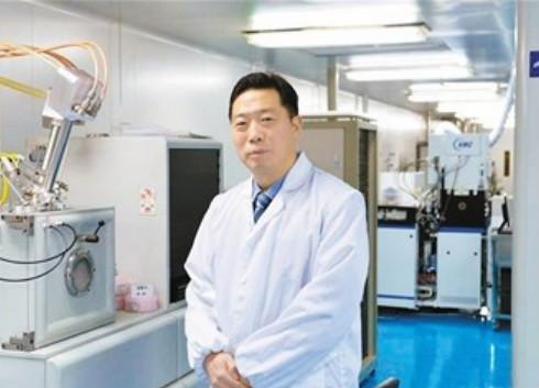 MEMS传感器领域探路人——赵玉龙