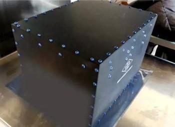 北理工空间多指标生物分析仪器搭乘天舟一号飞向太空