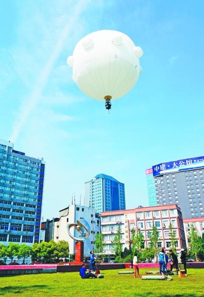 武汉大学研发全球首台百米级引水竖井遥感检测装备