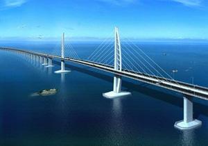 北计所助港珠澳大桥海底隧道对接 计量服务再添新功