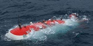 """""""蛟龙""""号在世界最深处下潜 进行多参数传感器等功能测试"""