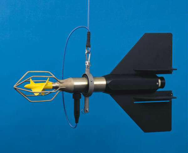 《SLC9型直读式海流计检定规程》征求意见稿发布