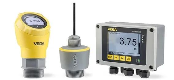 對于水和廢水行業, 雷達是更好的超聲波?