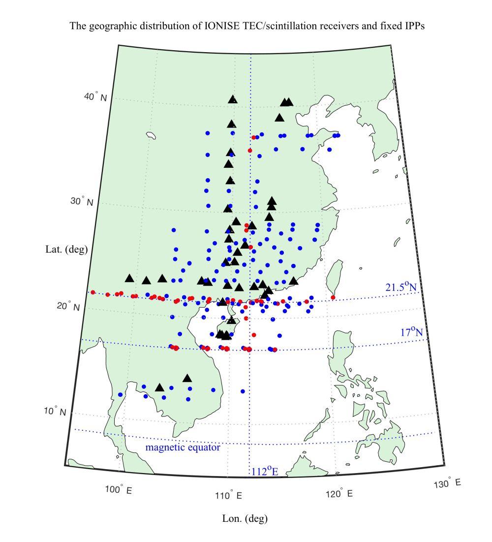 行星际磁场Bz极性变化导致低纬电离层TEC振荡