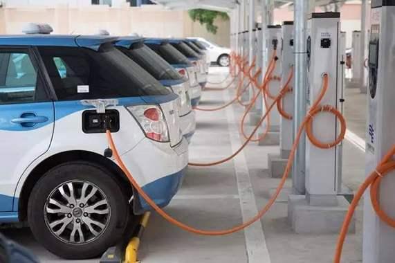 新基建催生新动能 南方电网计划投51亿元建充电设施