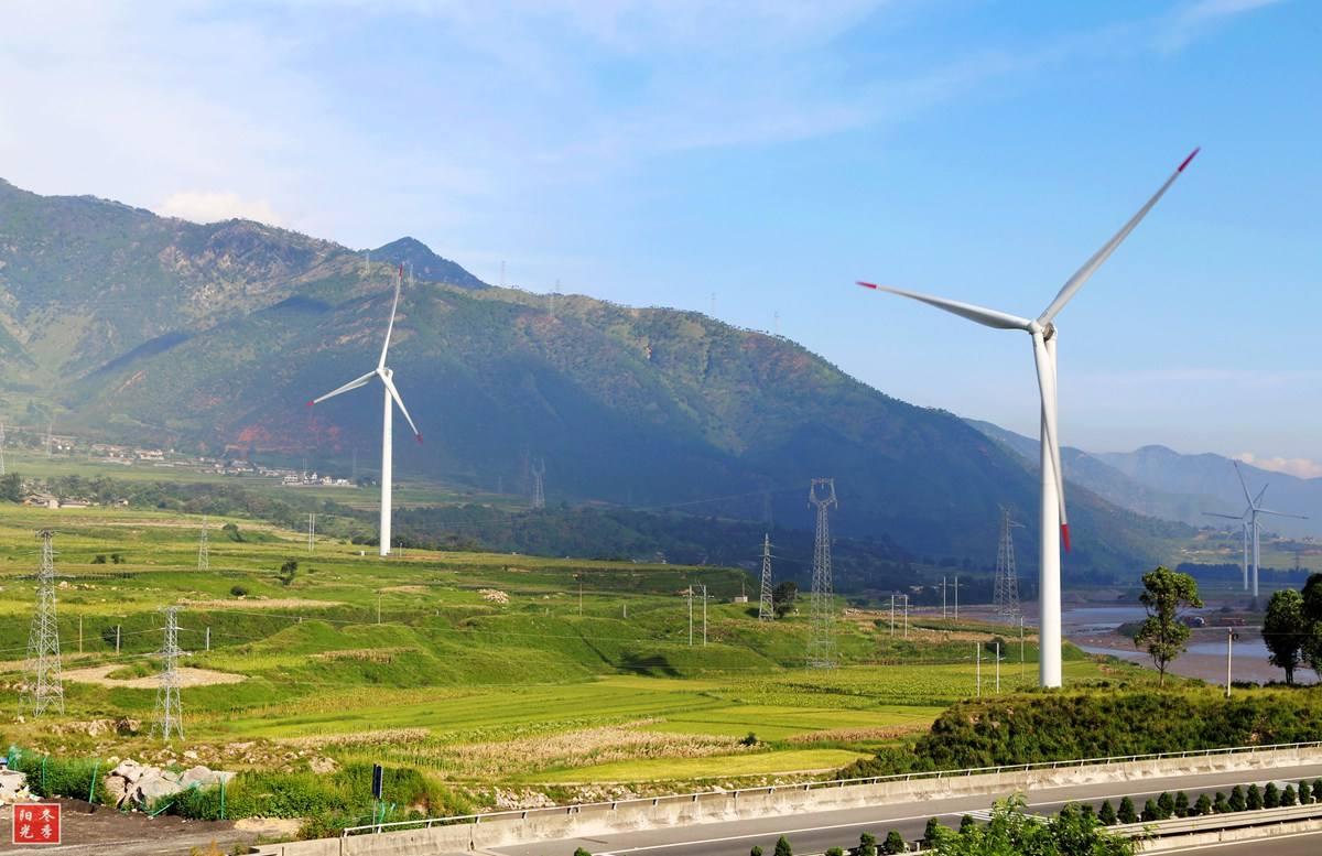 河北省将在25个山区、丘陵县谋划风电项目