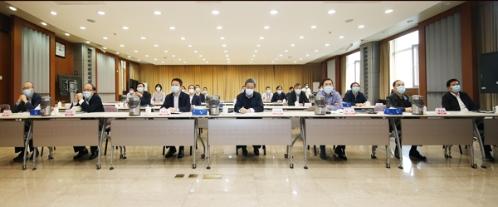 中核集團簽訂2020年中央企業負責人經營業績責任書