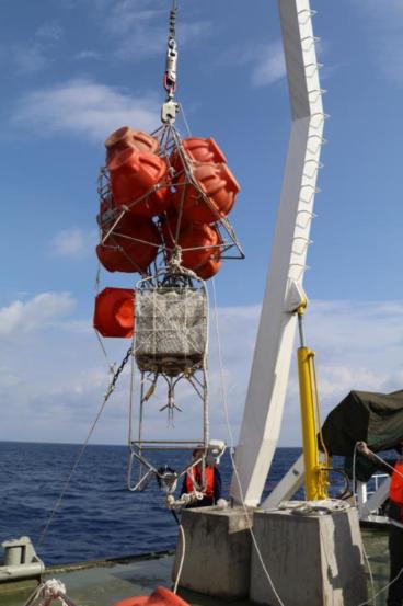 基于溫度傳感器技術 我國開發出先進的海洋熱通量儀