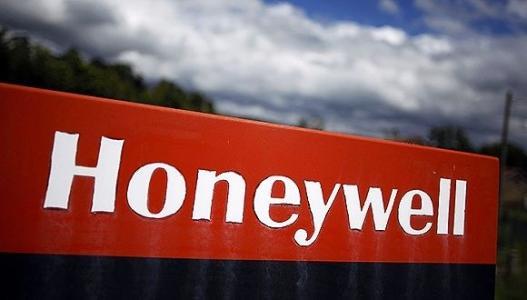 霍尼韦尔2020年一季度利润率提升140多个基点