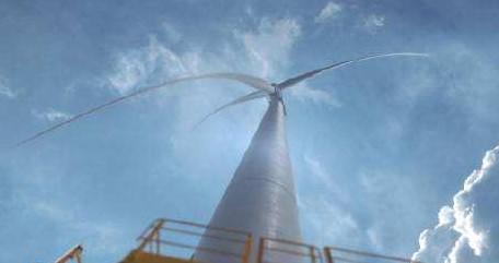 西门子歌美飒推全球单机容量最大海上风电机组