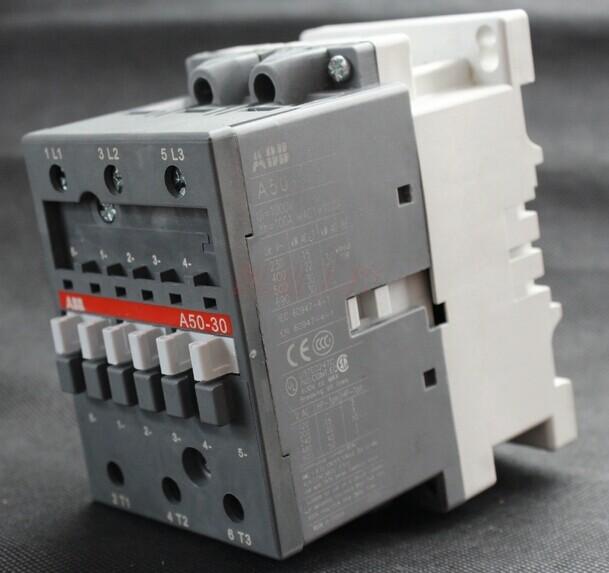a50-30-11-abb交流接触器-乐清市环国电气有限公司
