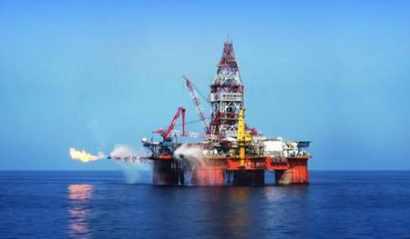 """我国自主研发""""海洋石油981""""完钻"""
