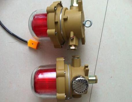 bbj-220v防爆声光报警器技术参数 额定电压(v)  闪光次数&nbsp