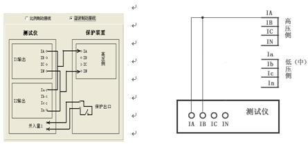 六相电流电压型继电器保护校验仪