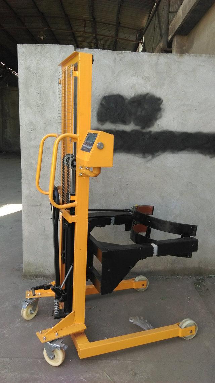 产品库 测量/计量 天平/衡器 电子吊秤 油桶车电子称(上海)  上海实润