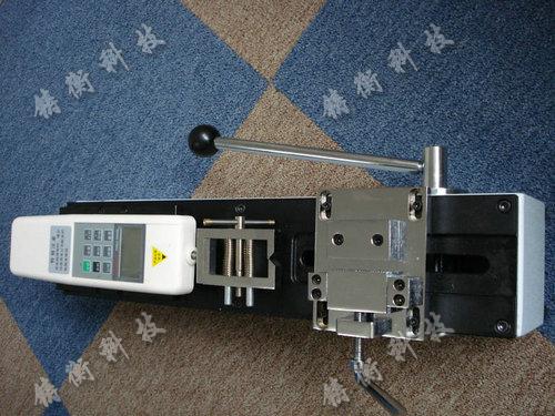 端子拉力测试机图片