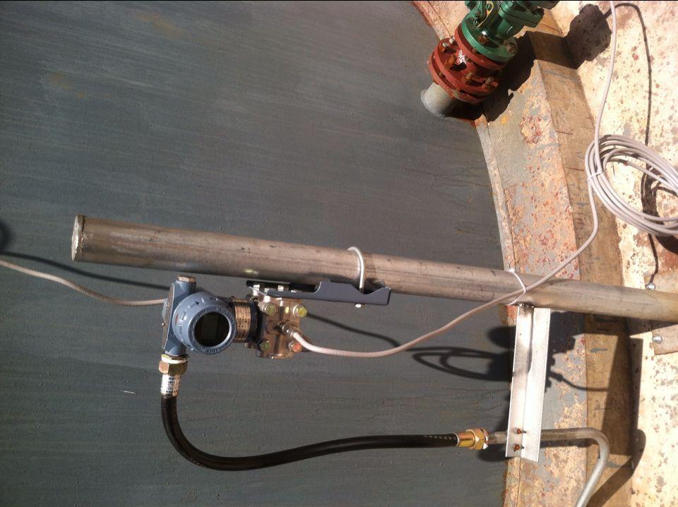 什么样的压力介质:要考虑的是压力变送器所测量的介质,黏性液体,泥浆