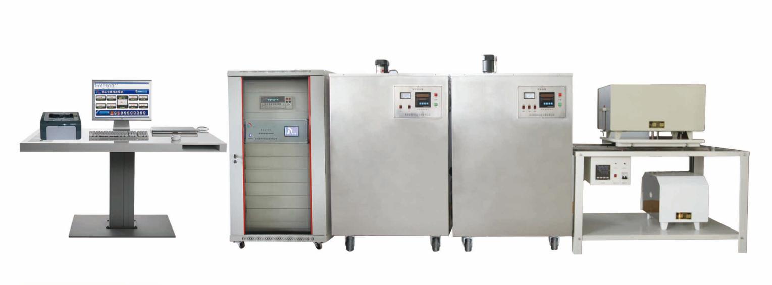 热电偶热电阻检定系统