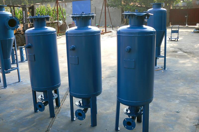 热泵隔膜式气压罐长沙市-用途图片