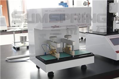 镀铝膜电阻法厚度测试仪
