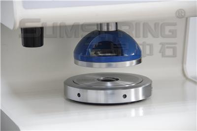 NPD-1000 药用铝箔耐破强度仪