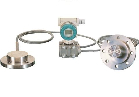PDS485系列远传差压变送器(一平一凸膜片型)