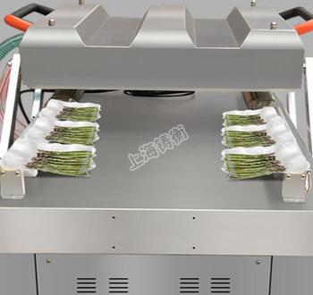 蔬菜自动真空封口机