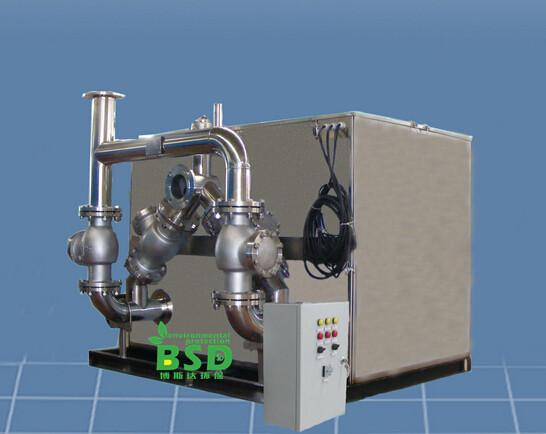 密闭式接线盒ms36