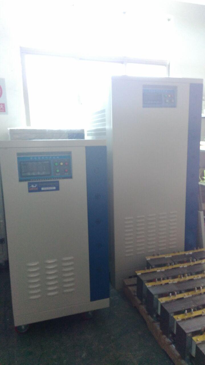 数码稳压器 cnc数控机床配套sbw-50kva三相交流数码