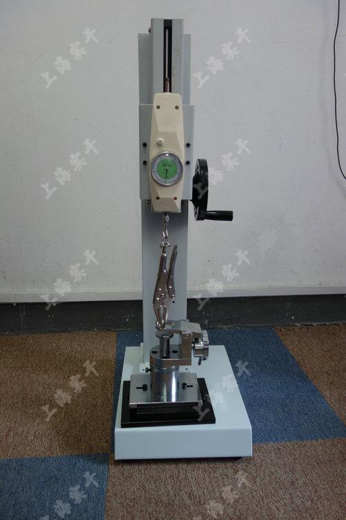 SGNL纽扣拉力测试仪图片