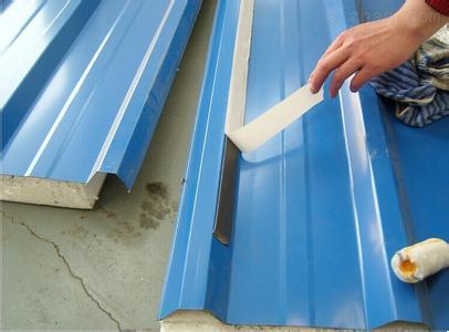 钢结构屋面墙面防水补缝用丁基胶带