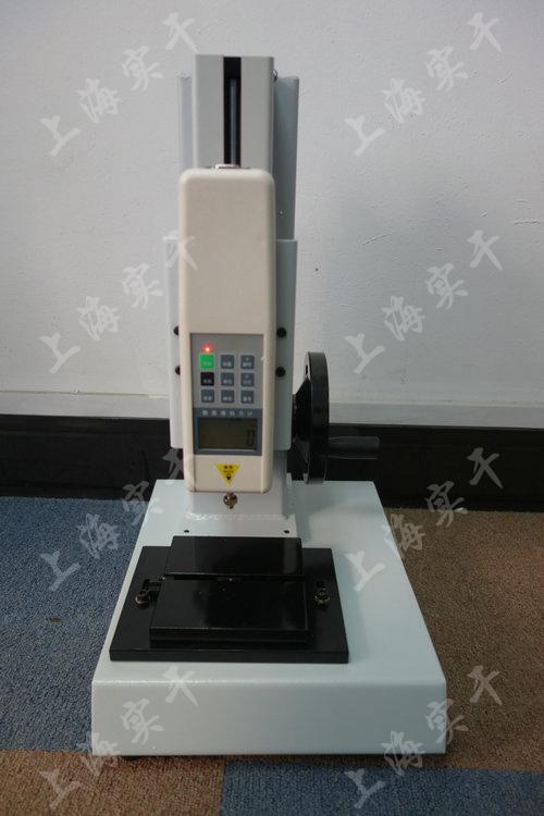 SGCY手动立式测摇测试台图片
