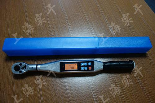 SGSX高精度数显手动扭力扳手图片