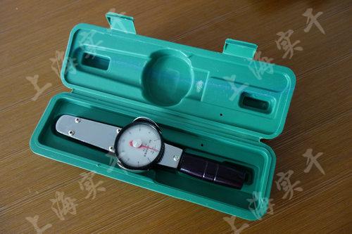 SGACD表盘手动扭力扳手图片