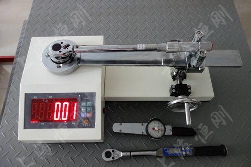 扭矩扳手测试仪