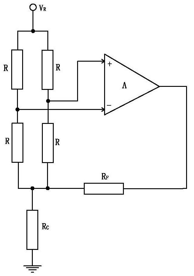 【仪表最新专利】电阻电桥型传感器的非线性补偿电路