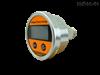 PG-60Z型电池供电数显压力表