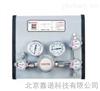 P3200係列單側式低壓特氣控製麵板