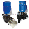 Spring 系列机械隔膜计量泵