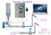 DQK多种液体混合配/发料系统