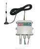 YK-34B-E-WX-W-J2-FM墙挂式无线温湿度显示仪 壁挂无线温湿度记录仪