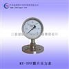 膜片压力表 金湖铭宇自控设备有限公司
