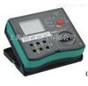 DY5106 数字式绝缘电阻测试仪(多量程)