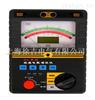 GL系列绝缘电阻测试仪