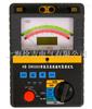 XJ-DM3000智能双显绝缘电阻测试仪