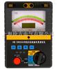 XJ-DM2000智能双显绝缘电阻测试仪