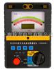 SC2565指针式绝缘电阻测试仪(10000V)