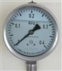 YN耐振压力表 安徽天康耐震压力表YN-100